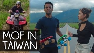 EPIC HOLIDAY Challenge - Taiwan vs Singapore