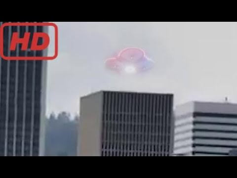 BREAKING - UFO sighting in Portland,Oregon UFO Sighting with Glowing Lights