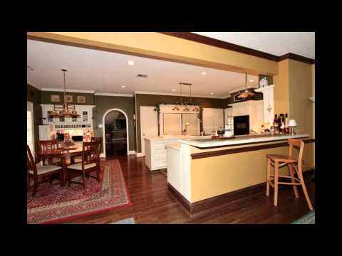 Open concept kitchen and family room designs plans ideas pictures youtube - Open concept kitchen design ...