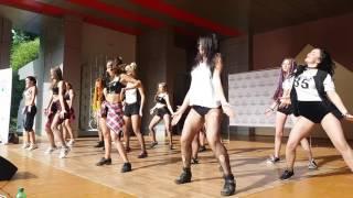 Школа танца Оли Лета (12 июня 2016 г)