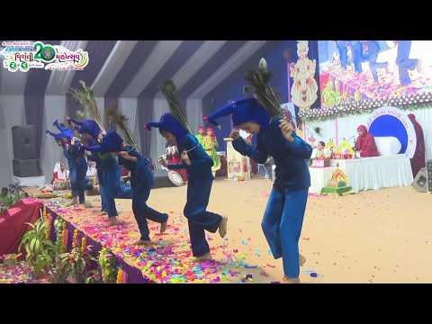 shree swaminarayan mahila mandir-amreli  सत्सं गीजीवन -  विशन्ति महोस्तव -अमरेली  2