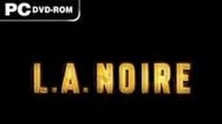 LA Noire - PC Version Comparison