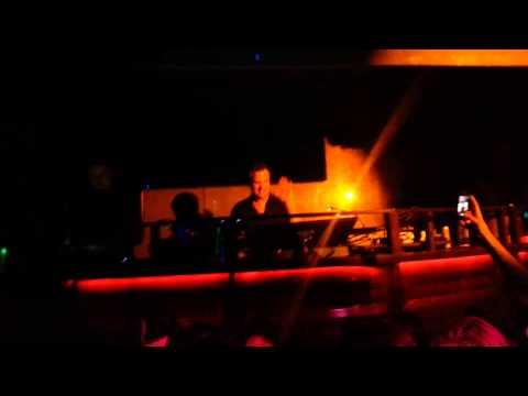 Dash Berlin - DJ Ease My Apollo Road at LAVO NYC