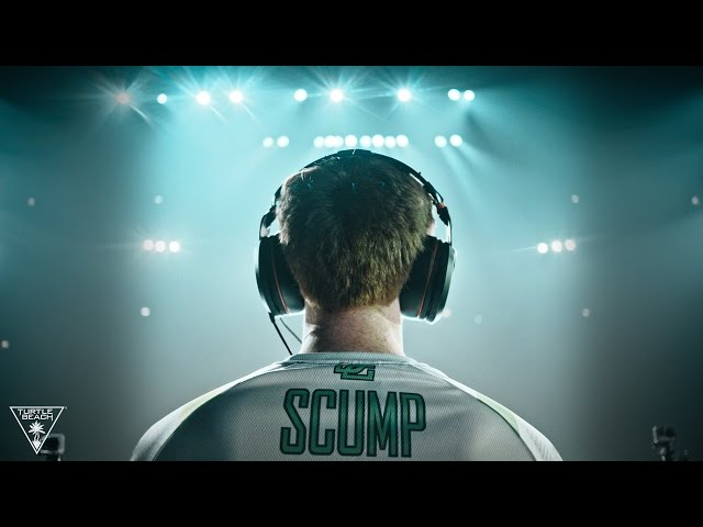 WE ARE ELITE: OpTic Scumper Elite Pro 30sec Spot