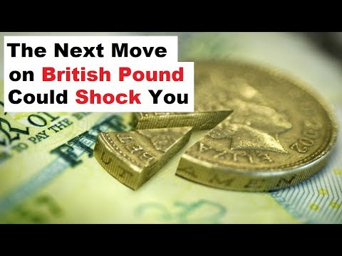 The British Pound's Next Move Could Shock You