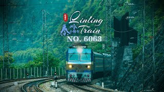 Documentary: A journey on Qinling Train No. 6063