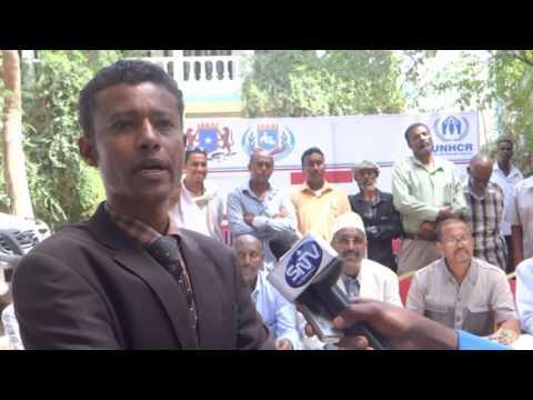 NCRI endured inauguration ceremony for Yemen Refugees Committee