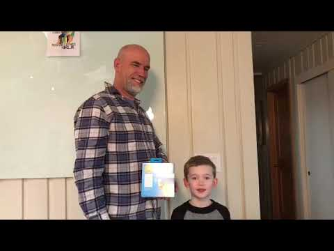 Rex's Random Reviews- Lutron Smart light switch