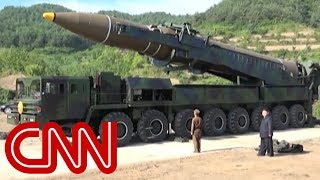 UN report: North Korea is hiding nukes, selling weapons