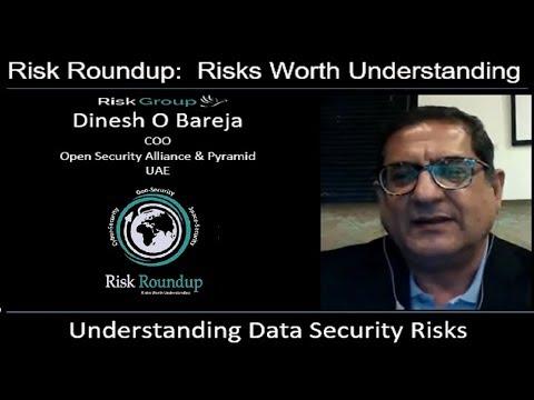 Understanding Data Security Risks