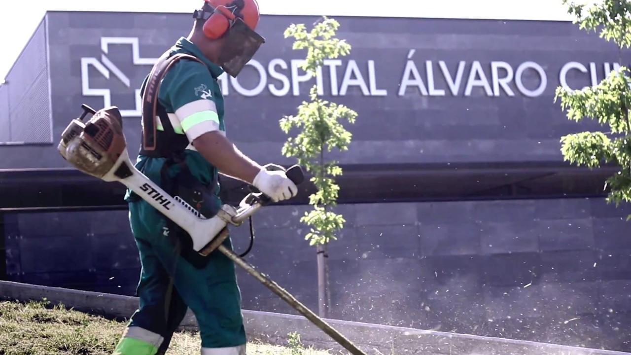 ACCIONA Service - serviços especializados para o sector hospitalar
