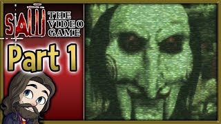 Saw The Video Game Gameplay - Part 1 - Let's Play Walkthrough