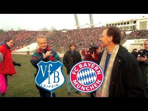 Vfb Leipzig 1 Bundesliga