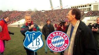 19.02.1994   VfB Leipzig - FC Bayern München 1:3 (0:3)