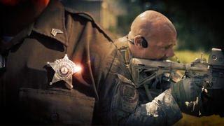 "Patriot Profiles   S2 E8: ""Trailer: The Colors of Commitment"""