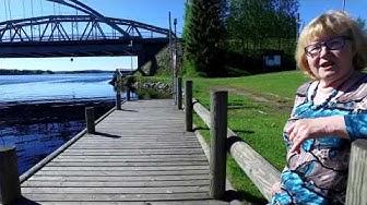 Paltamon Ekomuseo - Kiehimänjoki ja Paltamon sillat