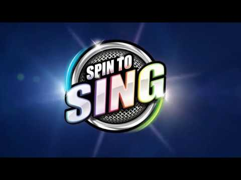Spin To Sing Board Game