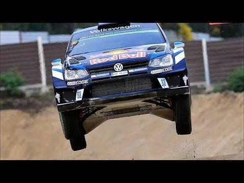 WRC VW Polo R The End Tribute Full HD
