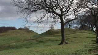 The Antonine Wall In Scotland (ar)