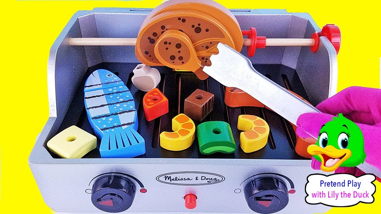 Cooking De Cocina KidsJuguetes Barbecuing Grilling For And Toys 2HDE9I