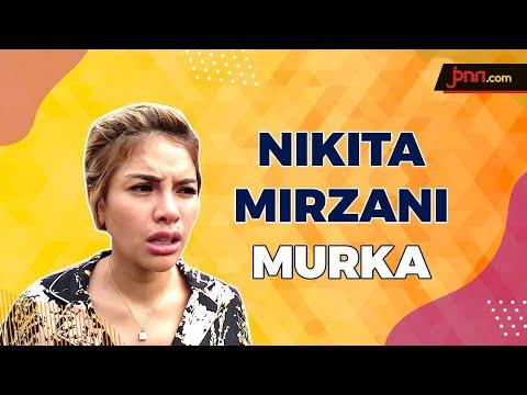 Nikita Mirzani Murka Ada Foto Anaknya di Akun Jual Beli Bayi