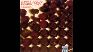Tommy Flanagan & Hank Jones - Our Delight