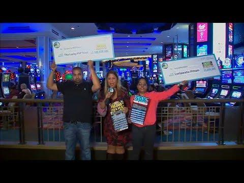 2 New Yorkers Split $13M In Lottery Winnings