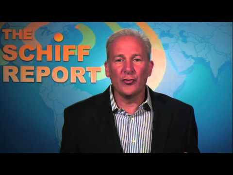 Peter Schiff: Quantity, not Quality, Defines Jobs in Obama's Recovery