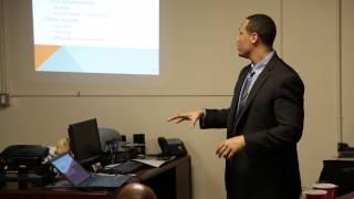 Multi Family Investing Seminar Part 2