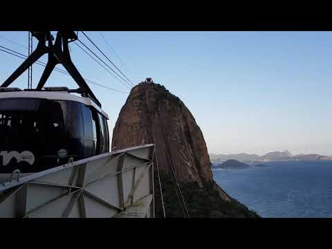 Rio de Janeiro - Sugarloaf (Cable Car)4