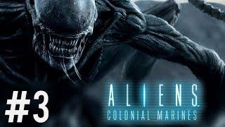 Musimy zbombardować ich nuklearnie z orbity - Alien: Colonial Marines #3