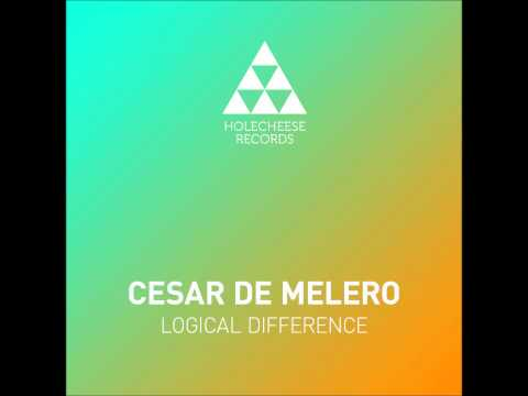 Cesar de Melero - Logical Difference