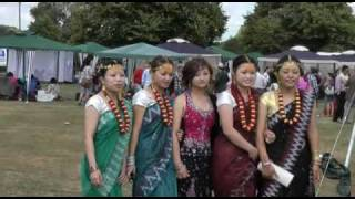 Yakhtung Chumlung 2010 (Limbu) UK Ashford  Highlights