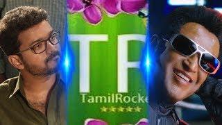 Tamil Rockers Challenge's 2.0 | TalksOfCinema TV
