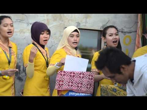 #CreativeNation Indonesia Pusaka