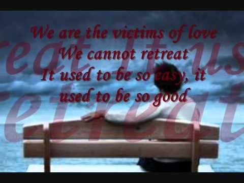 Victims of Love by Joe Lamont