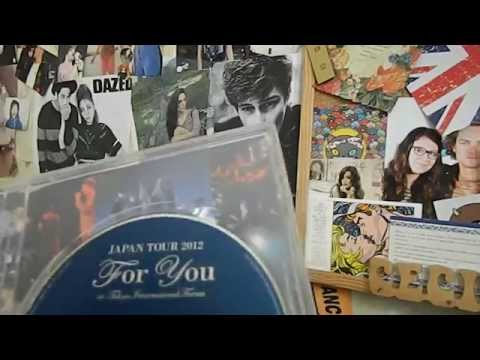 [UNBOXING] JAPAN TOUR 2012 For You in Tokyo International Forum (DVD+SINGLE) - 2AM