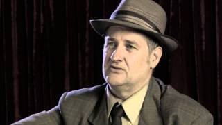 Alawishus Jones Full Interview by Peter Gavin 2013