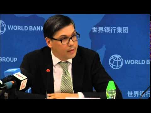 5107AS CHINA-WORLD BANK