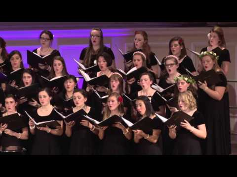 """Will There Really Be a """"Morning?"""" – Craig Hella Johnson 