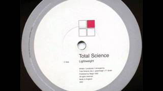 Total Science - Lightweight