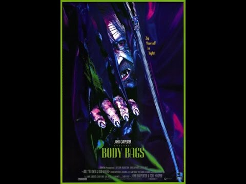 Body Bags - 1993 horror movie Trailer