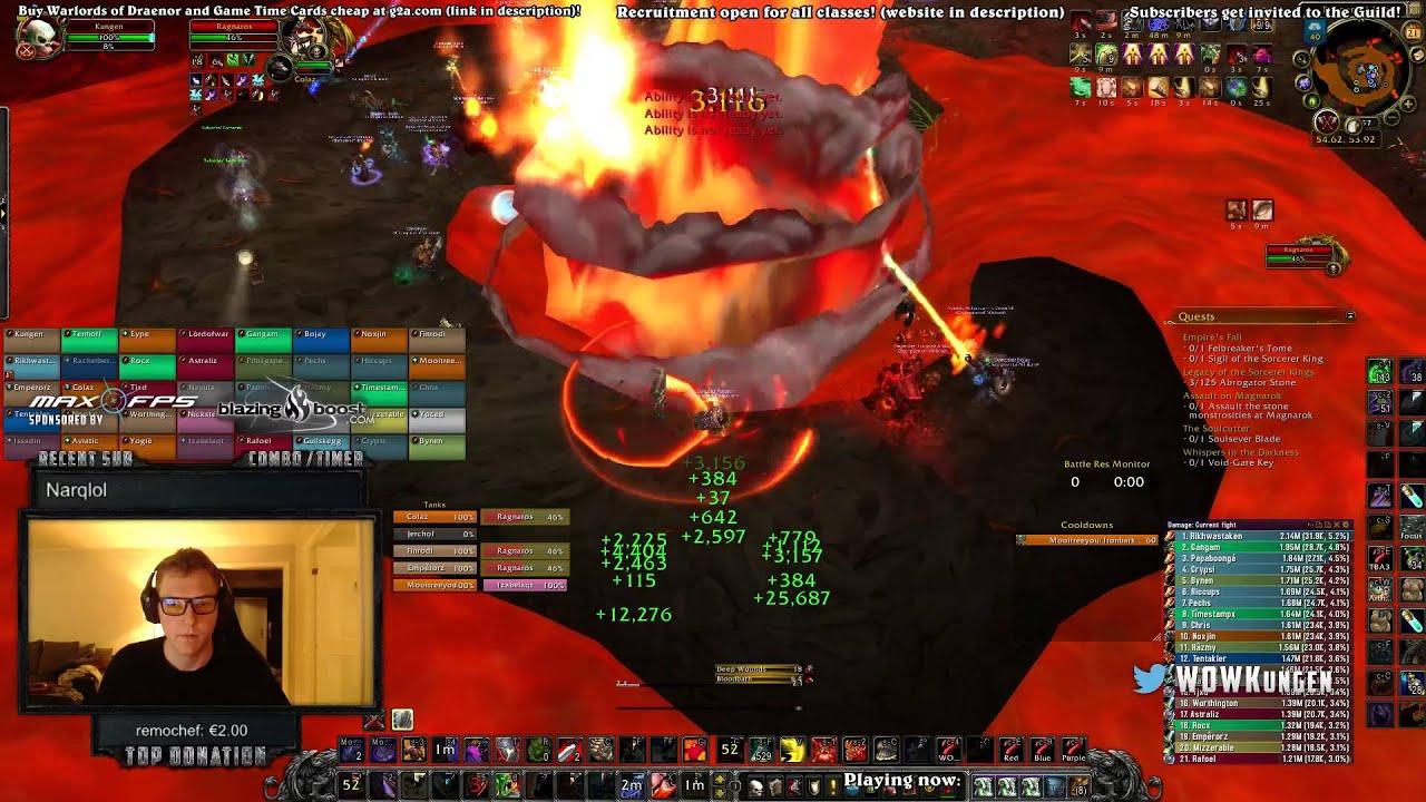 how to kill helya wow raid