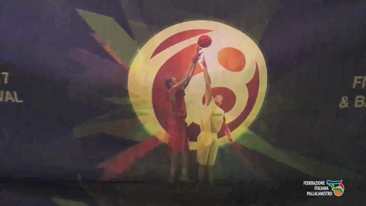 Coppa Italia Final Eight 2017 Lega Basket Rimini