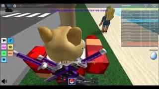 Fik 3 gaver/ Pokemon Go Roblox#1
