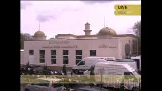 Freitagsansprache 27. April 2012 - Islam Ahmadiyya
