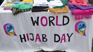 World Hijab Day 2018