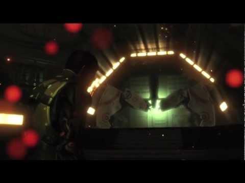Deus Ex: Human Revolution, The Hyron Project (Final Boss Fight)