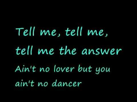 U2-Helter Skelter (Lyrics)