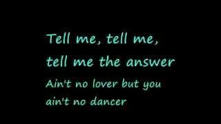U2-Helter Skelter (Lyrics)